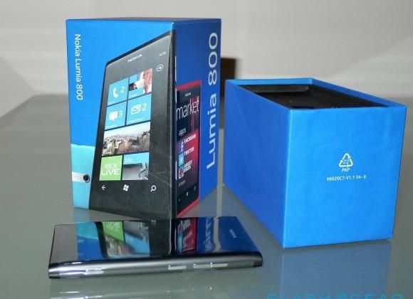 Nokia Windows 8 tablet due June 2012
