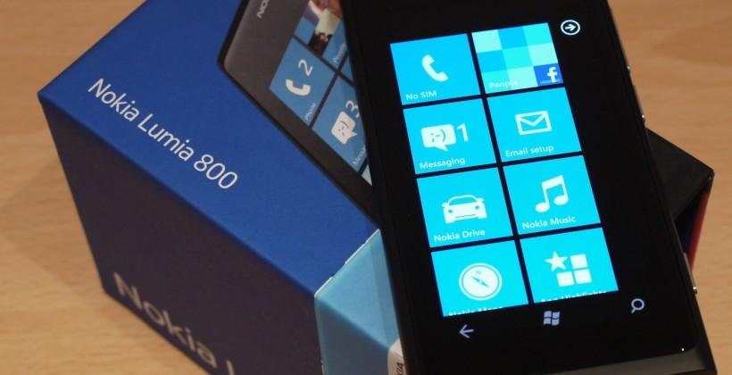 Nokia plans 2012 US return, hints at Windows 8 tablet