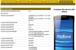 Asus Padfone packing Snapdragon MSM8960 S4 spied in GLBenchmark database