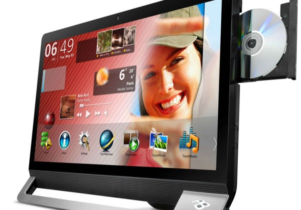 Packard Bell unveils oneTwo AIO, slimmest AIO ever
