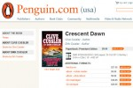 Penguin pulls eBooks from OverDrive lending service