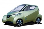 Nissan Pivo 3 EV concept gets closer to reality