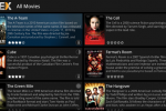 Plex app hits Google TV