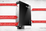Lenovo debuts IdeaCentre Q180 as world's smallest desktop PC