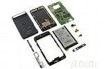 DROID Razr torn down with Dozuki saw and video effects