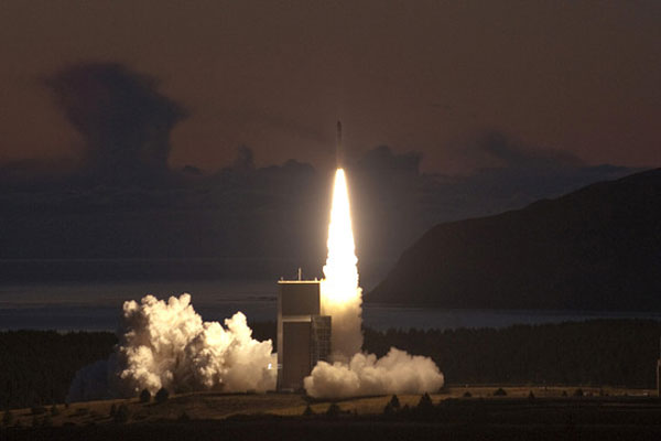 U.S. satellite hack attempt didn't leave enough evidence to determine the perpetrators