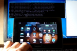 BlackBerry PlayBook Root achieved, Hulu what's good so far