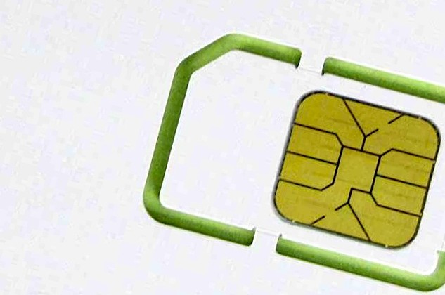 Tiny Nano-SIM could enable iPhone 5 come 2012