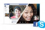 Skype adds Facebook to Facebook video calls