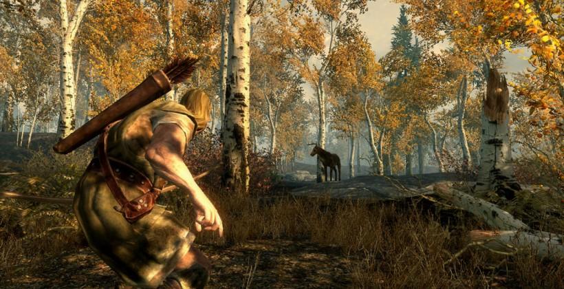 The Elder Scrolls V: Skyrim sales a lesson in listening