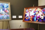 Samsung SM'ART Gallery Panels aren't just pieces of art, they're for displaying art