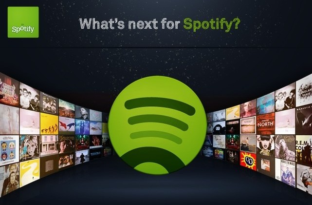 Spotify closes 2.5 million paying subscribers