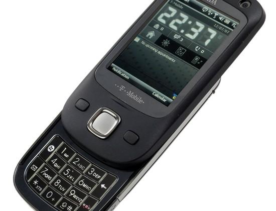 HTC juggles 3G in German patent case