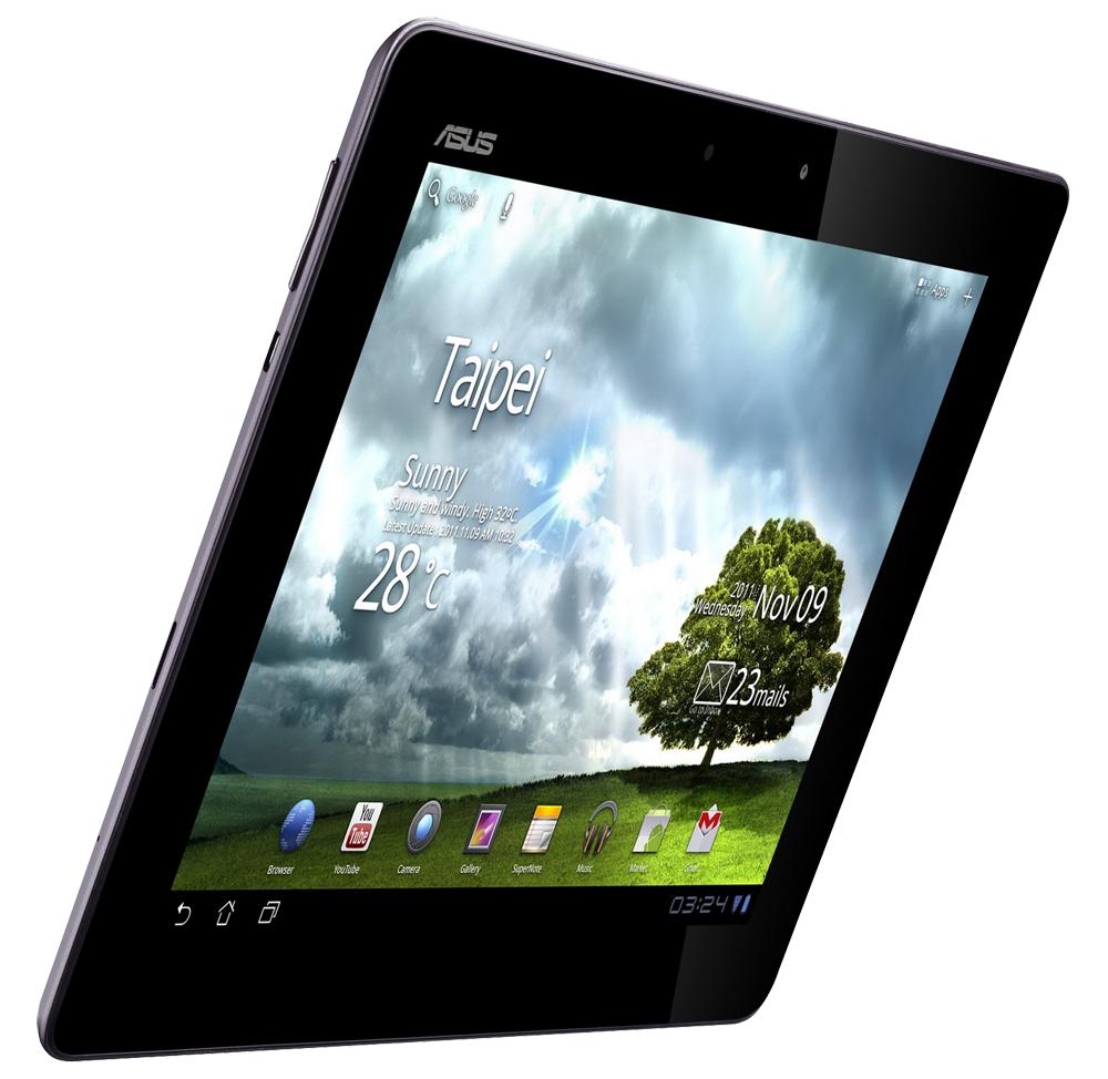 NVIDIA Tegra 3 quad-core mobile processor revealed and ...