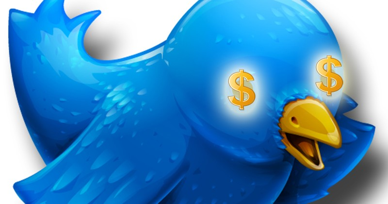 How Much Is A Twitter Follower Worth?