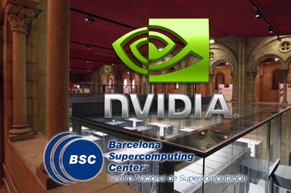NVIDIA to power world's first ARM-Based Hybrid Supercomputer