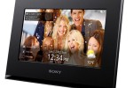 Sony unveils new WiFi packing WA700 and W700 digital frames