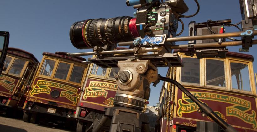 Canon EOS C300 Digital Cinema Camera revealed [Video demo]