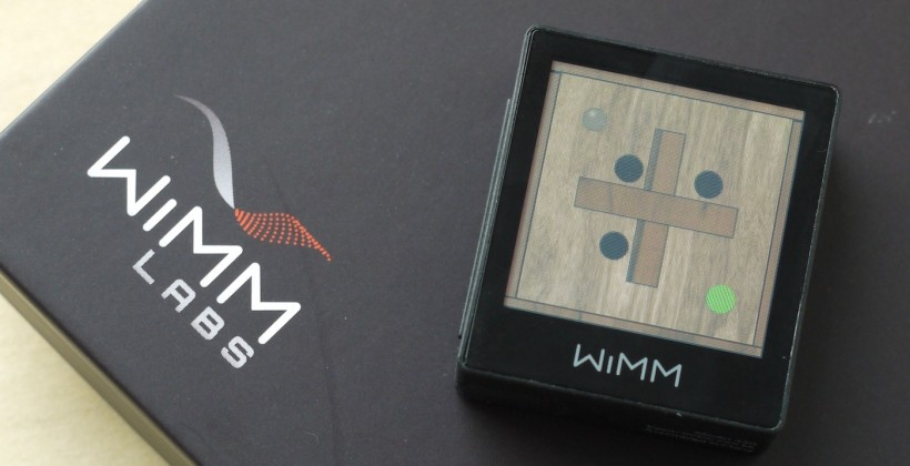 WIMM One Developer Kit Review