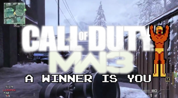 Call of Duty: Modern Warfare 3 sets new sales record on launch day