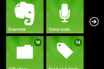 Evernote updates Windows Phone app with note pinning, templates, and more