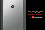 Motorola DROID XYBOARD 8.2 press photo leaked, name appears official