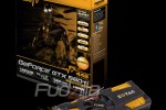 Zotac GeForce GTX 560 Ti packing 448 cores leaks