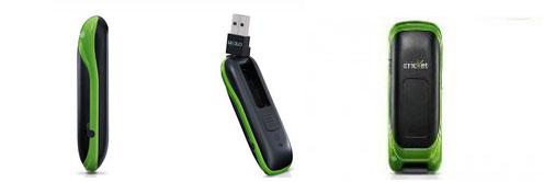 Cricket ZTE AC3781 wireless modem breaks cover