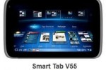 ZTE V55 tablet spied in pics
