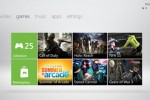 Xbox 360 Dashboard update keeps some offline