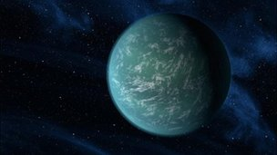 Earth-like planet Kepler 22-b confirmed by NASA