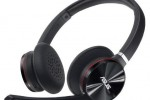 ASUS announces MS-100 USB speakers and HS-W1 wireless USB headset