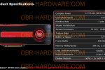 ADM Radeon HD 7970 Specifications revealed in leaked slide