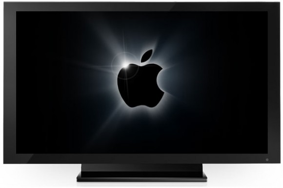 Apple suppliers tip materials prep for iTV in Q1