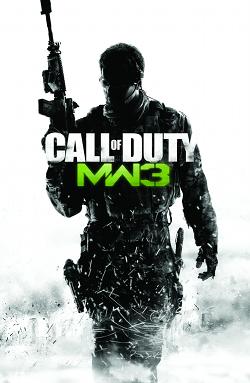 Call of Duty: Modern Warfare 3 Title 6 Update Live Now