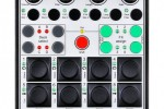 Faderfox DS3 sound controller for Traktor revealed
