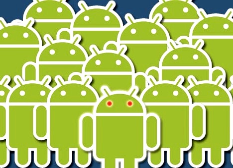 Android passes 700,000 daily activations milestone