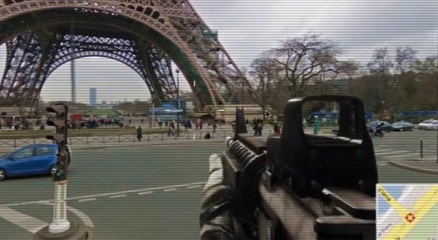 Google pulls plug on Google Shoot View mashup