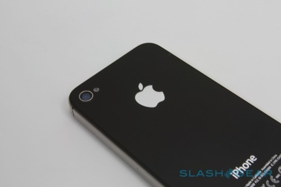 O2 starts new lease plans for iPhone 4S