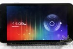 Android 4.0 ICS tablet interface discovered inside Galaxy Nexus