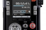 Olympus LS-100 Linear PCM Recorder revealed for all-in-one audio prowess