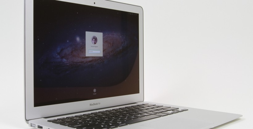 MacBook Air set to decimate Ultrabook market says J.P. Morgan