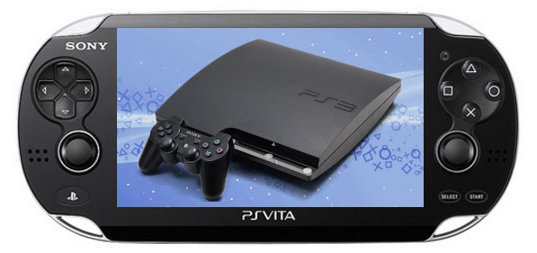 PS Vita could succeed with more PS3 integration