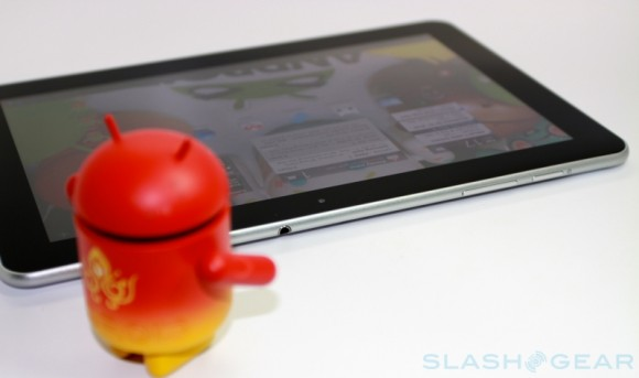 Apple ban of Galaxy Tab made it a Household Name says AU Samsung Chief