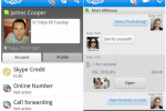 Skype 2.6 for Android can send photos and videos