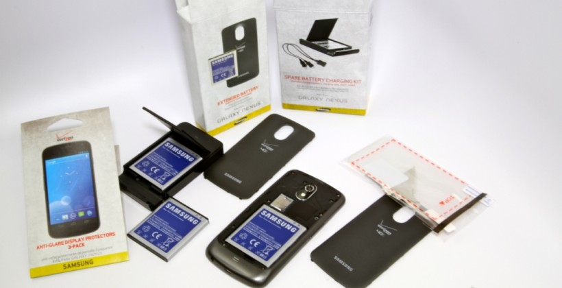 Verizon Galaxy Nexus Accessories-01-SlashGear