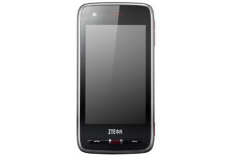 ZTE plans high-end smartphones for the US in 2012