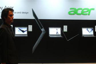Acer 15-inch Ultrabook in the works