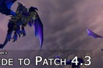 World of Warcraft – Patch 4.3, the final patch of Cataclysm