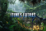 AVATAR iTunes Extras Special Edition makes you want it all over again